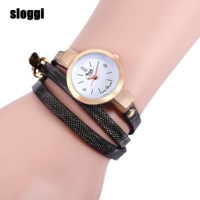 Sloggi Women Quartz Watch