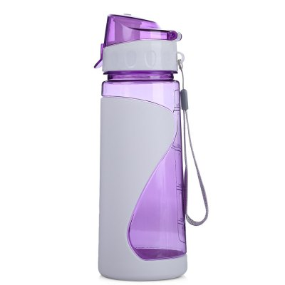 700ML Bicycle Camping Water Bottle with StrapCamp Kitchen<br>700ML Bicycle Camping Water Bottle with Strap<br><br>Product weight: 0.138 kg<br>Package weight: 0.160 kg<br>Product Size(L x W x H): 22.50 x 7.50 x 7.50 cm / 8.86 x 2.95 x 2.95 inches<br>Package Size(L x W x H): 23.00 x 8.00 x 8.00 cm / 9.06 x 3.15 x 3.15 inches<br>Package Contents: 1 x Water Bottle