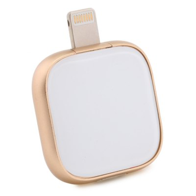 MJ ID USB Mobile Storage Flash Disk Drive for iOS / Android