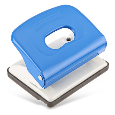 HUACHI 316 2 Holes Paper PunchSchool Supplies<br>HUACHI 316 2 Holes Paper Punch<br><br>Brand: HUACHI<br>Product weight: 0.217 kg<br>Package weight: 0.262 kg<br>Product Size(L x W x H): 9.80 x 8.00 x 4.50 cm / 3.86 x 3.15 x 1.77 inches<br>Package Size(L x W x H): 11.00 x 9.00 x 5.00 cm / 4.33 x 3.54 x 1.97 inches<br>Package Contents: 1 x 2 Holes Punch
