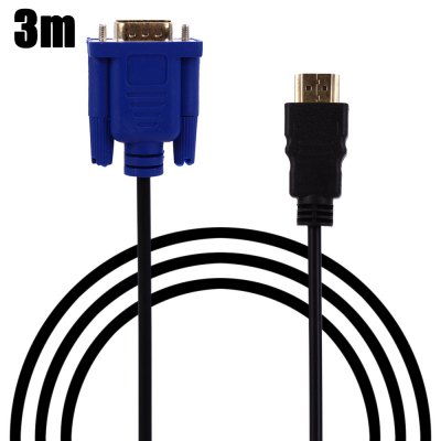 3M HDMI to VGA Cable