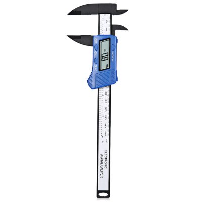 Digital Electronic Millimeter Thickness Caliper Gauge