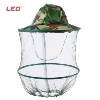 Fishing Mesh Cap