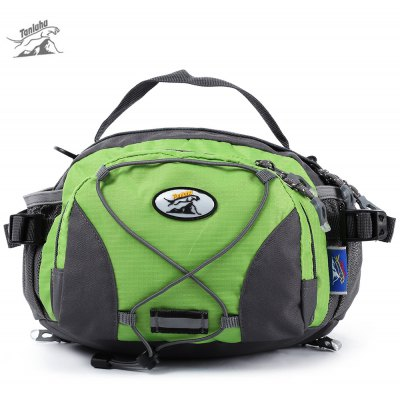 Tanluhu TLH302 Running Waist Shoulder Pack Money Bag