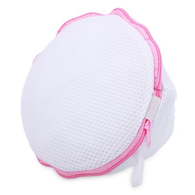 Double Layer Mesh Laundry Bag