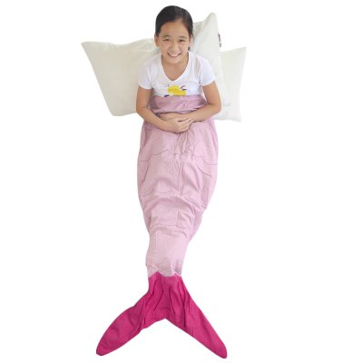 Kids Sleeping Bag Blanket
