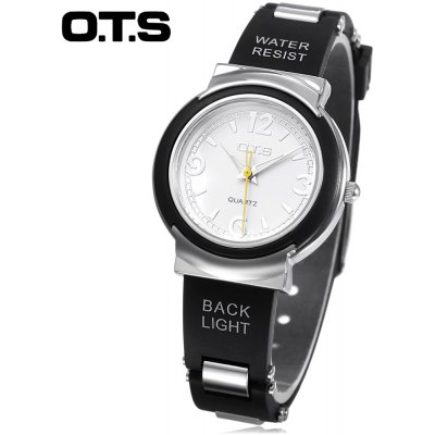OTS 231G Children Quartz Watch