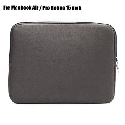 15 inch Laptop Sleeve Pouch for MacBook Air / Pro Retina