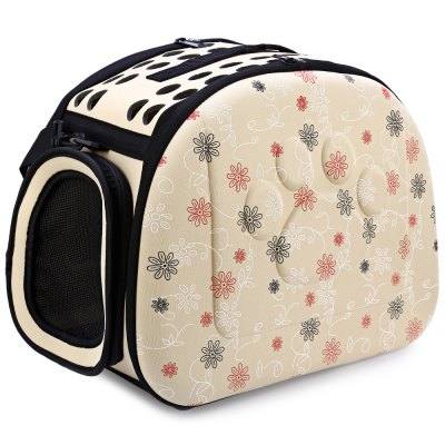 Pet Travel Carrier Shoulder Bag