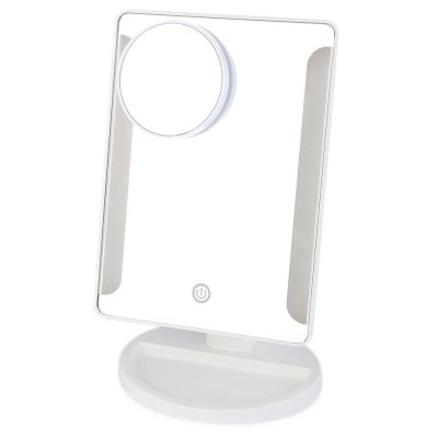 Makeup Mirror with Magnifier