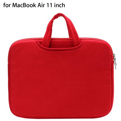 11 inch Laptop Pouch for MacBook Air