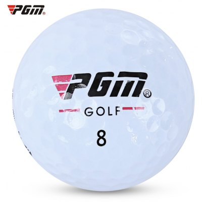 PGM Professional Practice Golf Game Ball