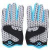 cheap CoolChange Pair of Full Finger Outdoor Cycling Glove