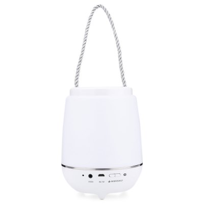 CBZ - 001 Portable Dimming LED Music Lamp