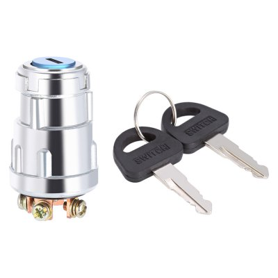KSW - 44A Universal Car Ignition Switch with Two Keys