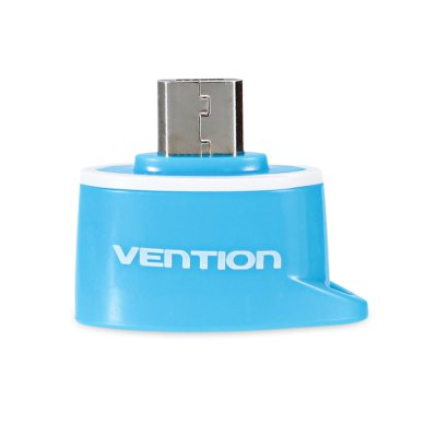 Vention OTG Data Adapter for Android Smartphone / Tablet