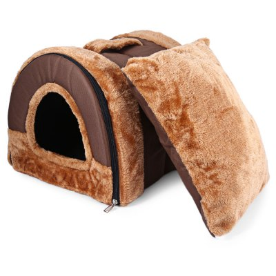 Multifunctional Pet House Nest for Small Dog
