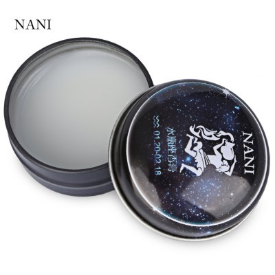 NANI 1pc Unisex Magic 12 Constellation Zodiac Solid Perfume