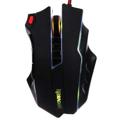 Redragon M802 USB Wired 11 Buttons Optical Gaming Mouse