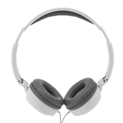 SALAR EM520 HiFi Stereo Collapsible Wired Headset