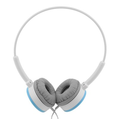 SALAR EM300 Super Bass Stereo Wired Headset