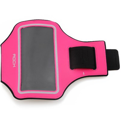 ROCK Slim Sports Armband for iPhone 6 / 6S