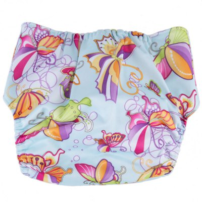 Water Resistant Washable Breathable Elastic Print Cloth DiaperBaby Care<br>Water Resistant Washable Breathable Elastic Print Cloth Diaper<br><br>Item Type: Cloth Diaper<br>Closure Type: Snap Fastener<br>Gender: Unisex<br>Material: TPU<br>Age: 0-3 years old<br>Pattern: Print<br>Feature: Breathable,Cute,Washable,Waterproof<br>Season: All seasons<br>Adjustable: Yes<br>Product weight: 0.058 kg<br>Package Contents: 1 x Cloth Diaper