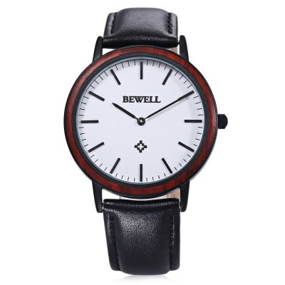 BEWELL ZS - W1051 Unisex Quartz WatchUnisex Watches<br>BEWELL ZS - W1051 Unisex Quartz Watch<br><br>Band Length: 7.98 inch<br>Band Material Type: Leather<br>Band Width: 18mm<br>Case material: Stainless Steel<br>Case Shape: Round<br>Clasp type: Pin Buckle<br>Dial Diameter: 1.59 inch<br>Dial Display: Analog<br>Dial Window Material Type: Hardlex<br>Gender: Men,Women<br>Movement: Quartz<br>Style: Dress<br>Product weight: 0.034 kg<br>Package weight: 0.112 kg<br>Product Size(L x W x H): 24.50 x 4.20 x 0.60 cm / 9.65 x 1.65 x 0.24 inches<br>Package Size(L x W x H): 7.00 x 7.00 x 7.00 cm / 2.76 x 2.76 x 2.76 inches<br>Package Contents: 1 x BEWELL ZS - W1051 Unisex Quartz Watch, 1 x Watch Box
