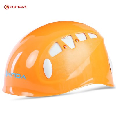 XINDA XD - 8614 Adjustable Rock Climbing Helmet