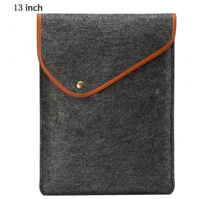 Felt Sleeve Cover Bag for MacBook Air / Pro 13 inch