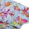 best Water Resistant Washable Breathable Elastic Print Cloth Diaper
