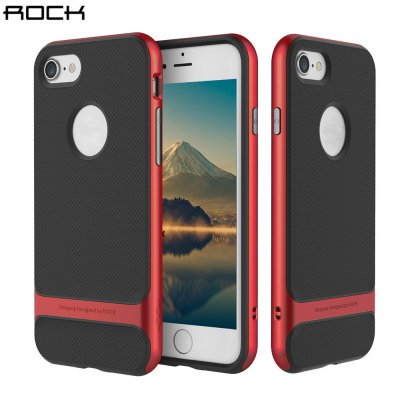ROCK Royce Series Back Cover for iPhone 7 Plus