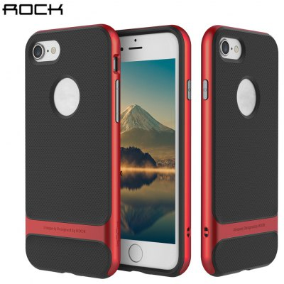 ROCK Royce Series Back Cover for iPhone 7