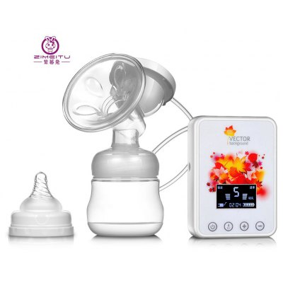 ZIMEITU RH268 Intelligent Electric Frequency Conversion Breast Pump