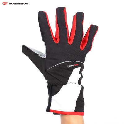 Robesbon Paired Cycling Full Finger Glove
