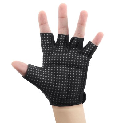 BOODUN Paired Exercise Half Finger Glove