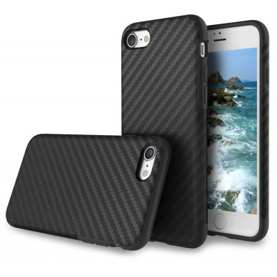 ROCK Origin Series ( Textured ) Protective Back Cover for iPhone 7 Plus