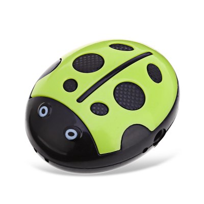 Stylish Beetle Style Portable MP3 Music Player