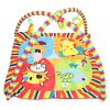 Baby Play Mat Soft Cartoon Animal Gym Fitness Blanket for sale