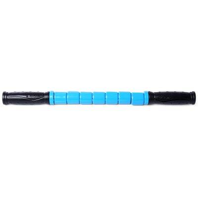 Yoga Exercise Roller Leg Body Arm Back Muscle Massager Stick