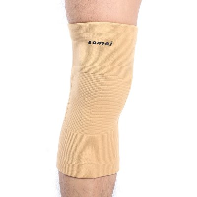 aomej Single Breathable Knee Sleeve Leg Warmer Kneecap