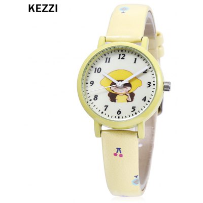 KEZZI K - 1465 Children Quartz Watch