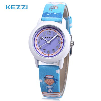 KEZZI K - 1435 Children Quartz Watch