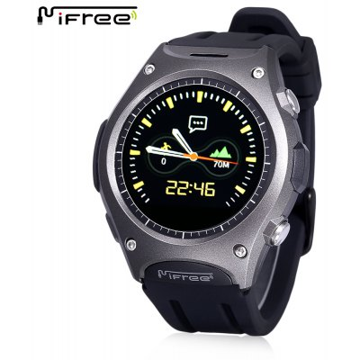mifreeq8 bluetooth 4.0 smartwatch