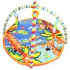 Baby Soft Cartoon Animal Play Mat Gym Blanket for sale