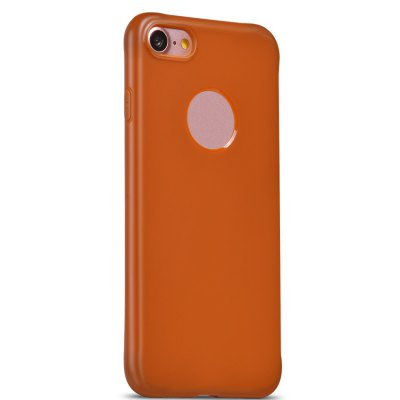 HOCO Juice Series TPU Solid Color Soft Case for iPhone 7