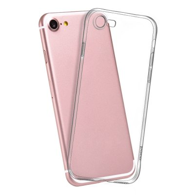HOCO Transparent Soft TPU Protective Cover for iPhone 7