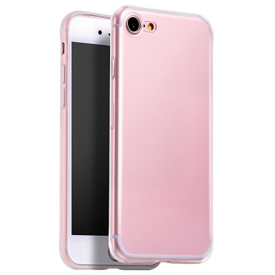 HOCO Frosted Soft TPU Protective Cover for iPhone 7