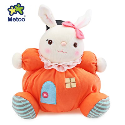 Metoo Stuffed Plush Doll Toy