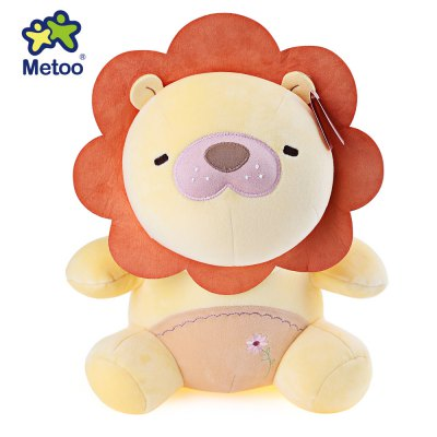 Metoo Animal Plush Doll Toy